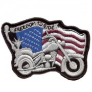 emblema moto freedom to ride.def