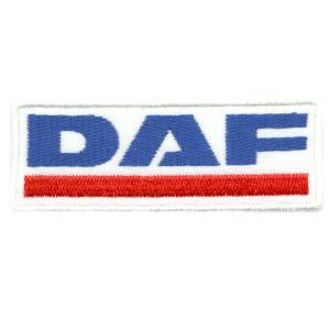 emblema outros carro DAF gr.