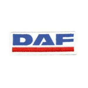 emblema outros carro DAF peq.