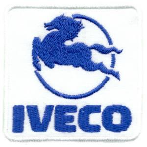 emblema outros carro IVECO gr.