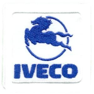 emblema outros carro IVECO peq.
