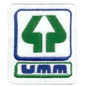 emblema outros carro UMM