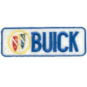 emblema outros carro buick