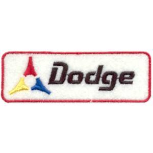 emblema outros carro dodge