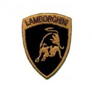 emblema outros carro lamborghini