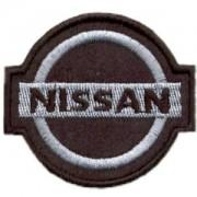 emblema outros carro nissan gr.