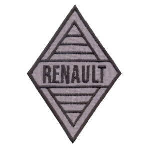 emblema outros carro renault losango