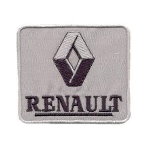 emblema outros carro renault peq.