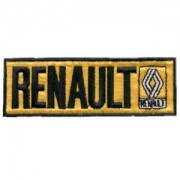 emblema outros carro renault rect.