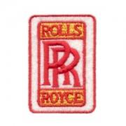 emblema outros carro rolls royce