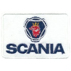 emblema outros carro scania gr.