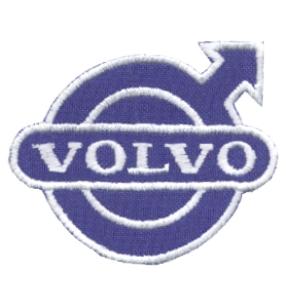 emblema outros carro volvo original