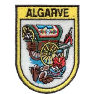 emblema região Algarve Carro.def