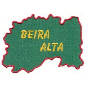 beira alta mapa Emblema Região Mapa1 Beira Alta   Lousãtextil   Bordados e  beira alta mapa