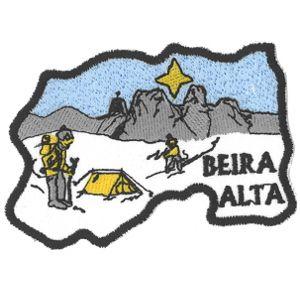 beira alta mapa Emblema Região Mapa Beira Alta   Lousãtextil   Bordados e  beira alta mapa