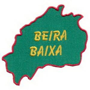 beira baixa mapa Emblema Região Mapa1 Beira Baixa   Lousãtextil   Bordados e  beira baixa mapa