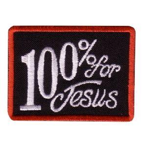 emblema-religiao-100-for-jesus-def