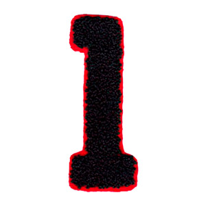Emblemas Living Número 1