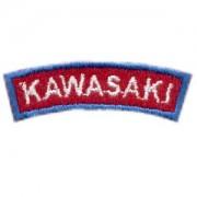 Emblemas Motard Diversos Kawasaki Legenda