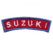 Emblemas Motard Diversos Suzuki Legenda