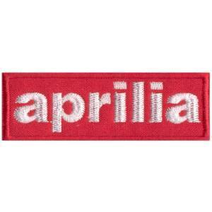 Emblemas Motard Marca Aprilia Gr.