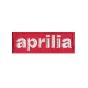 Emblemas Motard Marca Aprilia Peq.