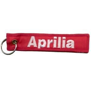 Emblemas Motard Marca Aprilia Porta-Chaves