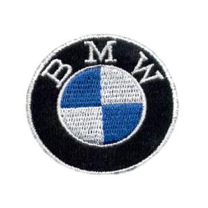 Emblemas Motard Marca BMW Logo Peq.