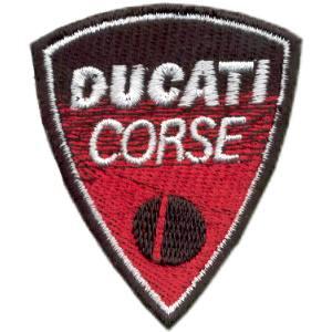Emblemas Motard Marca Ducati Corse