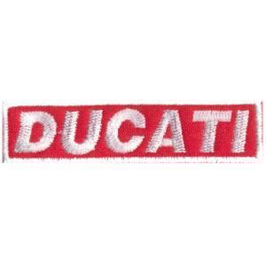 Emblemas Motard Marca Ducati Gr.