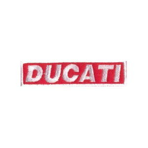 Emblemas Motard Marca Ducati Peq.