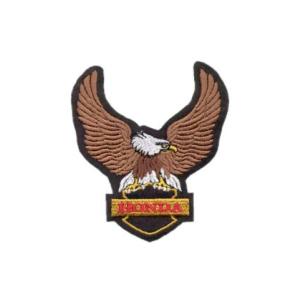 Emblemas Motard Marca Honda Águia Peq.