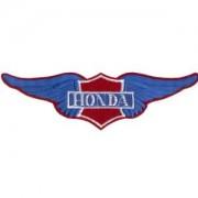 Emblemas Motard Marca Honda Asa Gr.