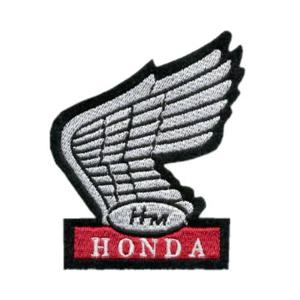 Emblemas Motard Marca Honda Logo Antigo Médio