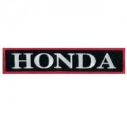 Emblemas Motard Marca Honda Rect. Gr.