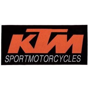 Emblemas Motard Marca KTM Grande Laranja