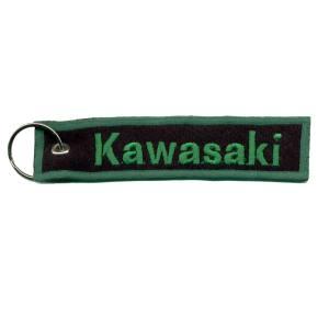 Emblemas Motard Marca Kawasaki Porta-Chaves