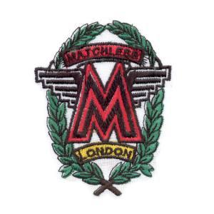 Emblemas Motard Marca Matchless