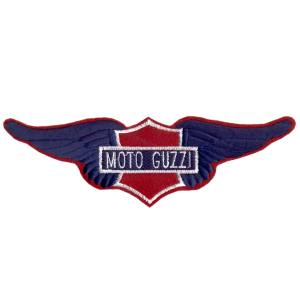 Emblemas Motard Marca Moto Guzzi Asa Gr.