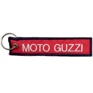 Emblemas Motard Marca Moto Guzzi Porta-Chaves
