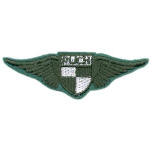 Emblemas Motard Marca Puch Asa peq.