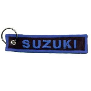 Emblemas Motard Marca Suzuki Porta-Chaves