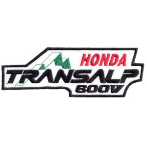 Emblemas Motard Modelo Honda Transalp 600