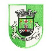 Emblema Freguesia Longroiva