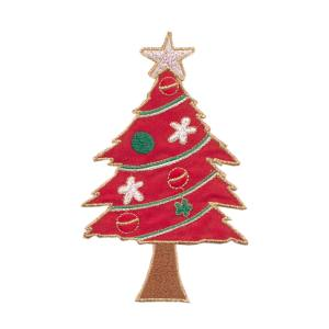 Emblemas Living Natal Árvore de Natal