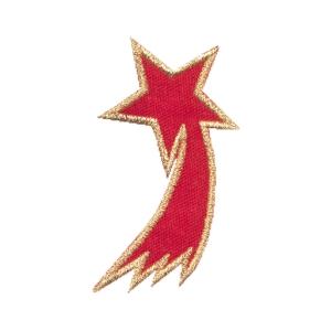 Emblemas Living Natal Estrela verm . peq.