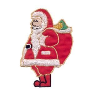 Emblemas Living Natal Pai Natal peq.