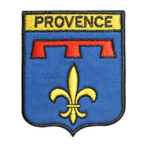 Emblemas Locais Região Provence