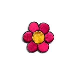 Emblemas Natureza Flor cor de rosa