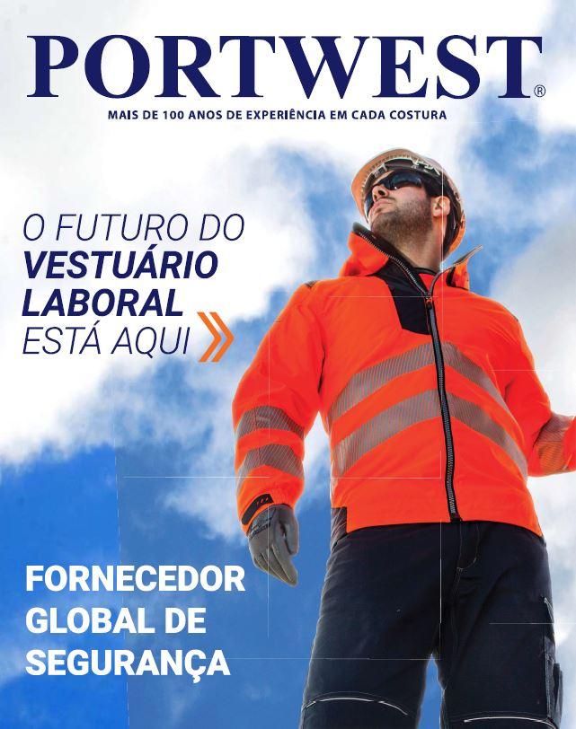 Catálogo Portwest